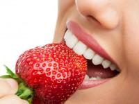 Przebarwienia zębów, czyli tego nie jedz!